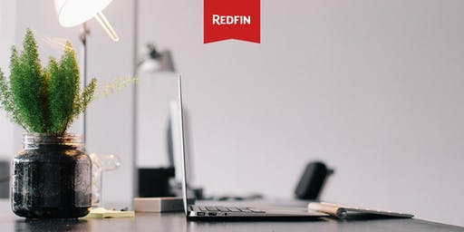 Fairfax County, VA - Free Redfin Home Selling Webinar
