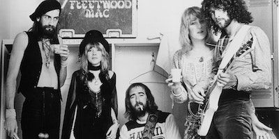 FLEETWOOD MAC 'RUMOURS' & 'TANGO IN THE NIGHT' ANNIVERSARY SHOW