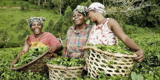 Where Women Gather: A Celebration of Women in Agriculture Conference and Symposium