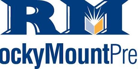 Inaugural Rocky Mount Prep Golf Tournament Tickets Fri