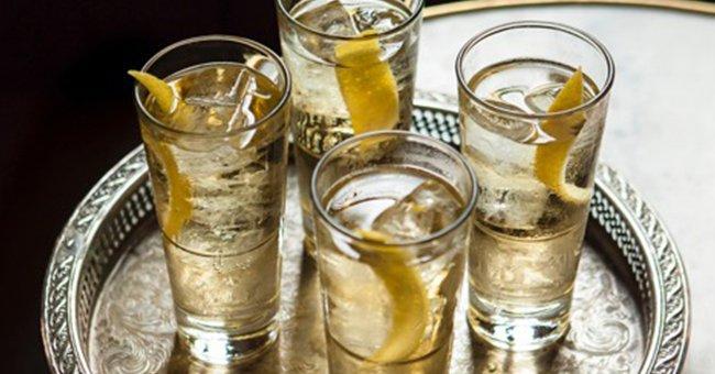 Aperitif Spirit Tasting