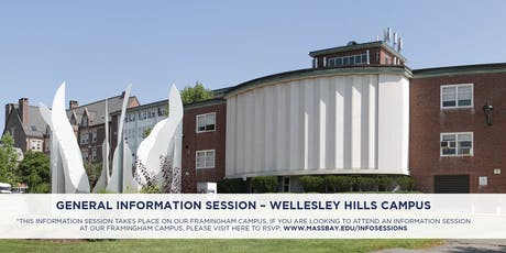 MassBay College For A Day - Wellesley Hills Campus tickets