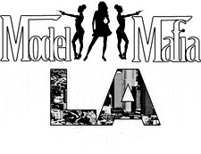 MODEL MAFIA logo