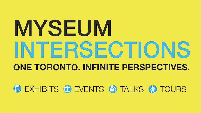 MYSEUM INTERSECTIONS 2018: Info Session 1
