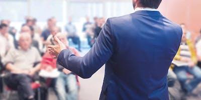 Presenteren - Leer spreken als een visionair