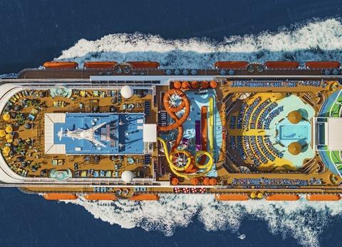 Expedia CruiseShipCenters Yorkdale: Cruising