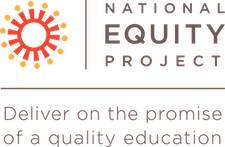 National Equity Project logo
