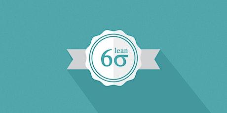 Lean Six Sigma Green Belt Training & Certification in Dallas tickets