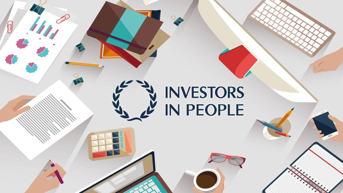 Introduction to Investors in People