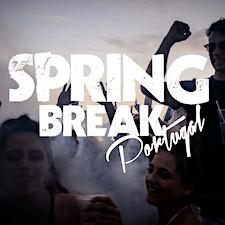 Spring Break Portugal logo