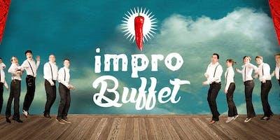 ImproBuffet - Improtheater mit holterdipolter!