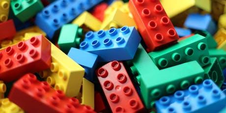 Lego Club (Ormskirk) tickets