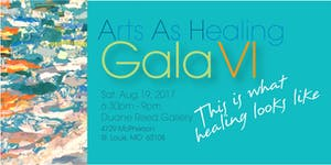 Arts As Healing Gala VI