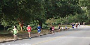 Miles for Medicine 5K and Fun Run