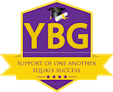 Young Black Grads Team logo