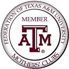 Austin Aggie Moms  logo