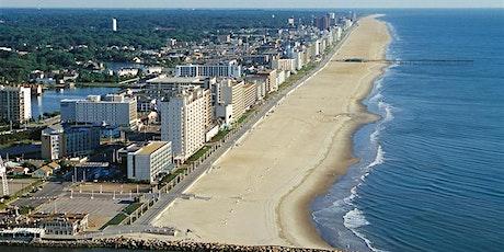 Virginia Beach Career Fair tickets