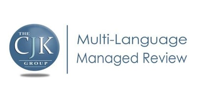 Multi-Language Document Review in DC
