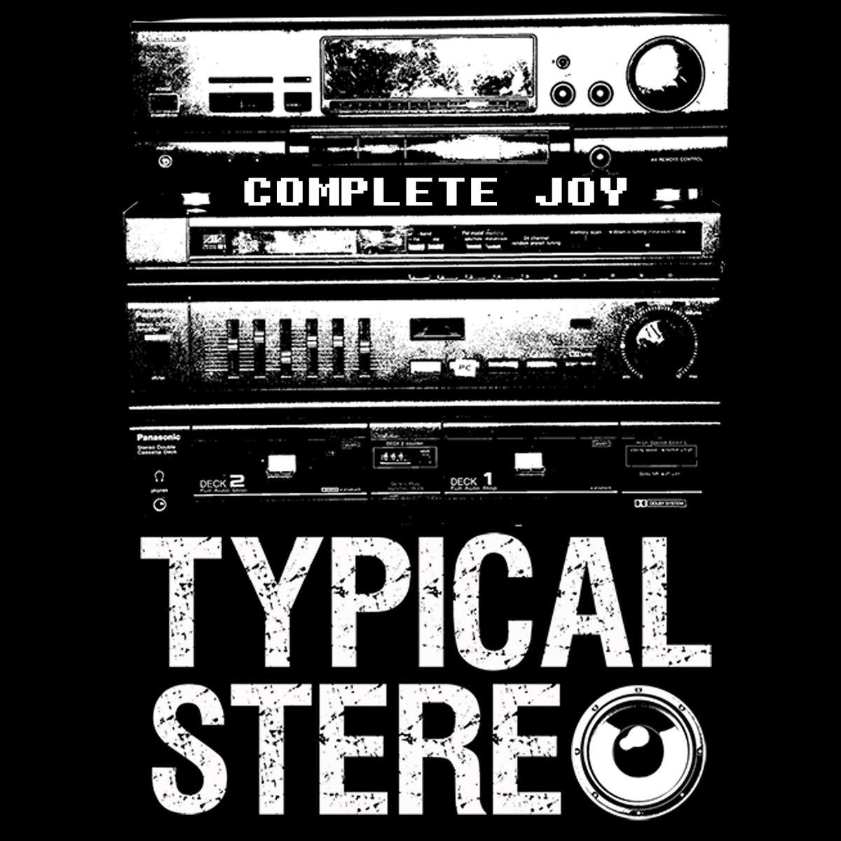 Typical Stereo at the Valiant