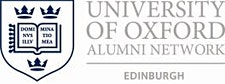 The Oxford University Society of Edinburgh logo