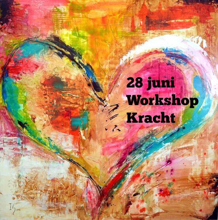Kracht - In Eindhoven