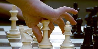 Junior Chess Club @ Clarkson Library