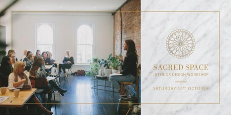 More Events From This Organiser Sacred Space