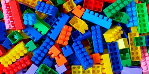 Lego Club @ Clarkson Library