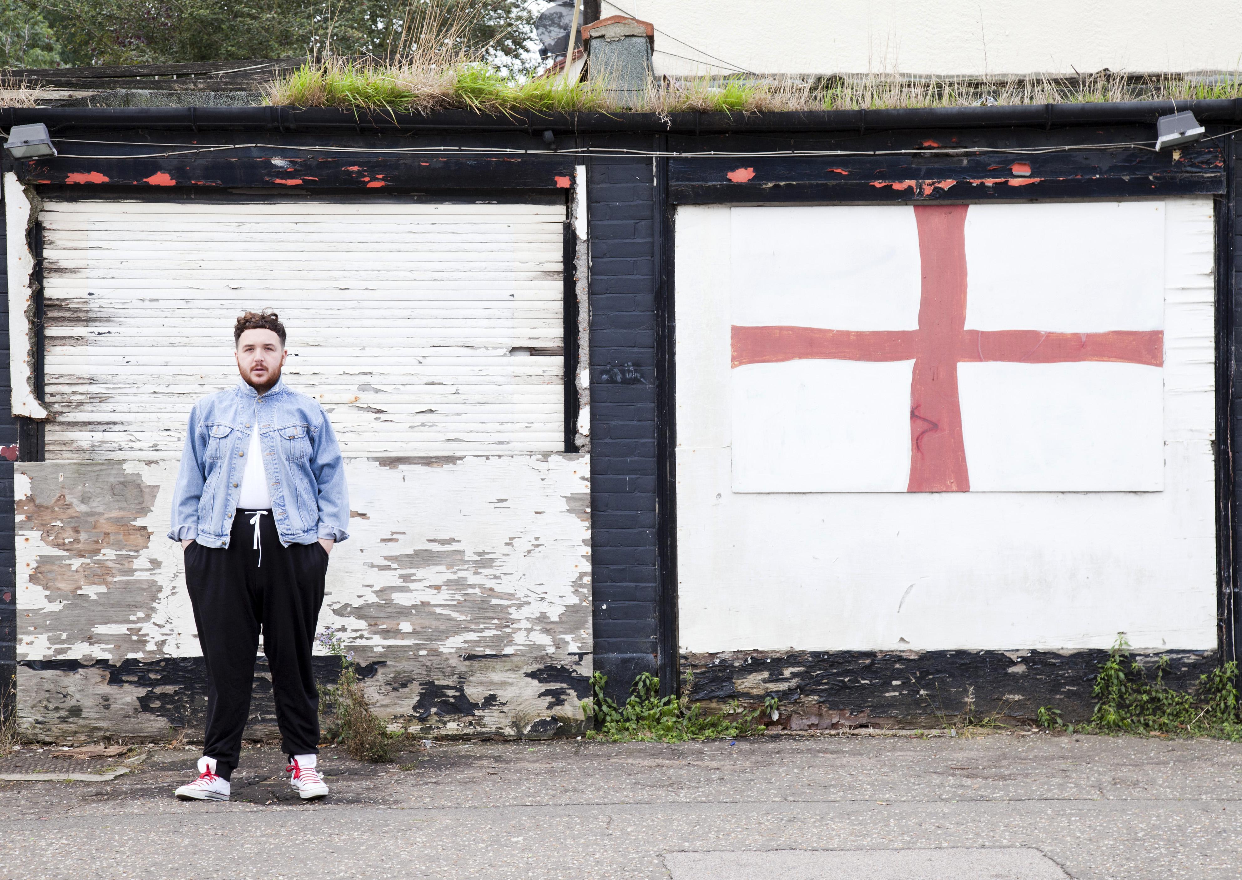 Planet B, Scottee & Queer Peterborough presen