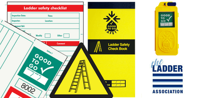 TLA Combined Ladder & Stepladder User & Inspection Course (II)