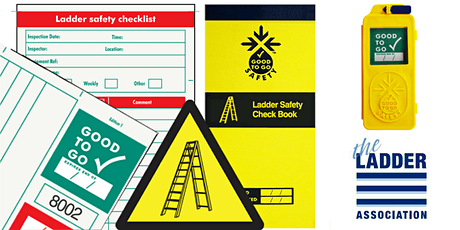 TLA Combined Ladder & Stepladder User & Inspection Course (II) tickets