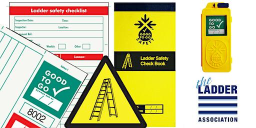 TLA Combined Ladder & Stepladder User & Inspection Course (II)