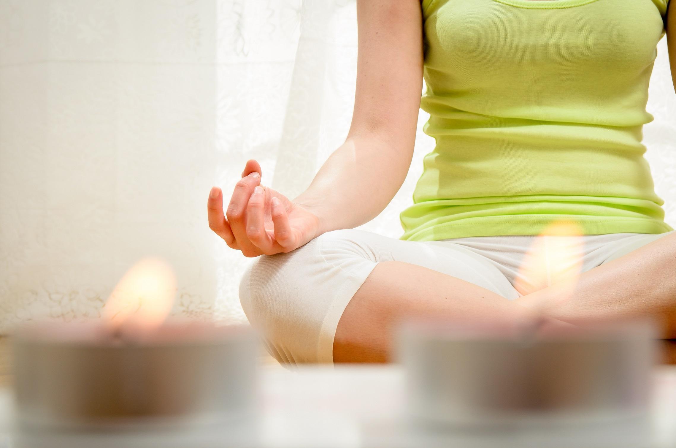 Balance-Training – Die stabile Basis für Ihre