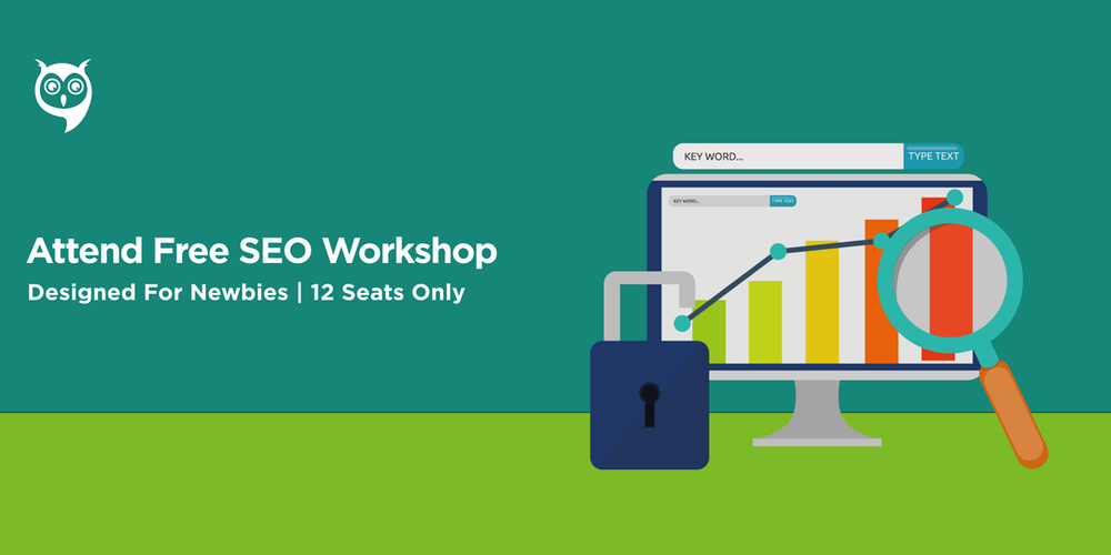 SEO Workshops For Newbies