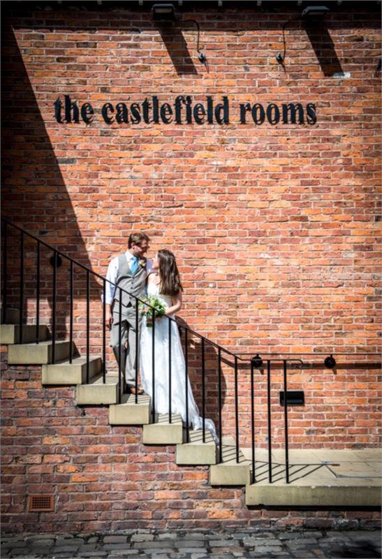 Castlefield Rooms/Dukes92 Wedding Show & Open