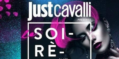 JUST CAVALLI MILANO - GIOVEDI 22 MARZO 2018 - LE SOIREE - THURSDAY NIGHT - APERITIVO E SERATA - LISTA MIAMI - LISTE E TAVOLI AL 338-7338905