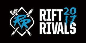 League of Legends: Rift Rivals NA vs. EU Groups...
