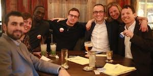 AFTERWORK CLUB DES INGENIEURS SUP GALILEE (AISG) -...