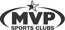MVP Sports Clubs logo
