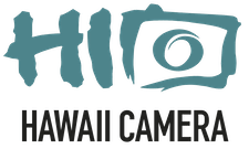 Hawaii Camera logo