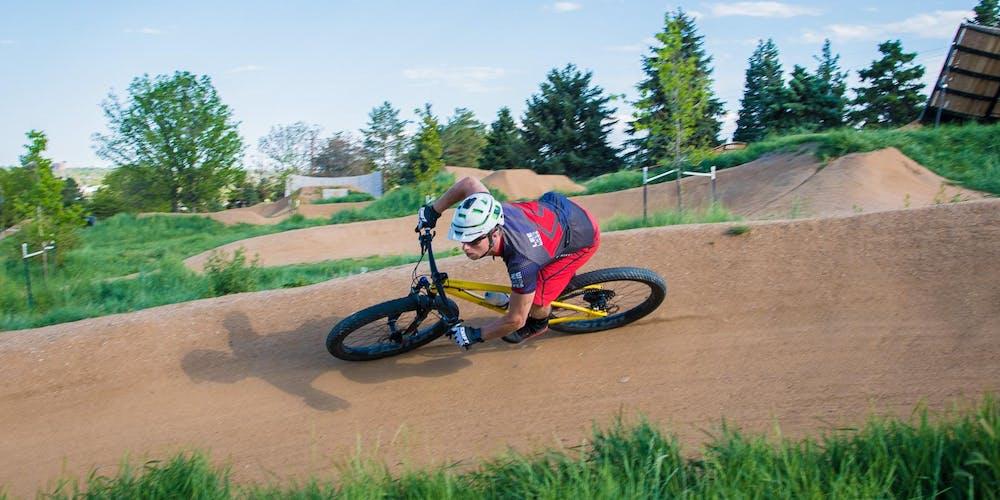 f1d47b3c433 Level 1 MTB skills at Ruby Hill Bike Park, Denver CO Tickets, Multiple  Dates | Eventbrite