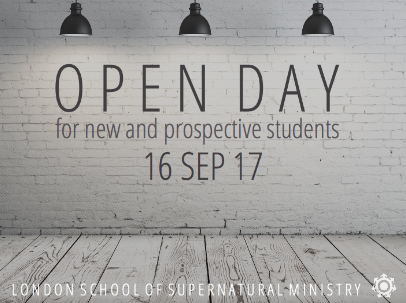 Open Day for New and Prospective Students