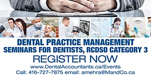 How to Value a Dental Practice:- BOOT CAMP - Plan to...