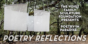 VFSF:  Poetry Reflections