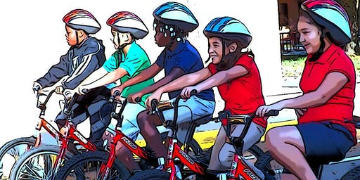 Bicycle Education and Safety Training