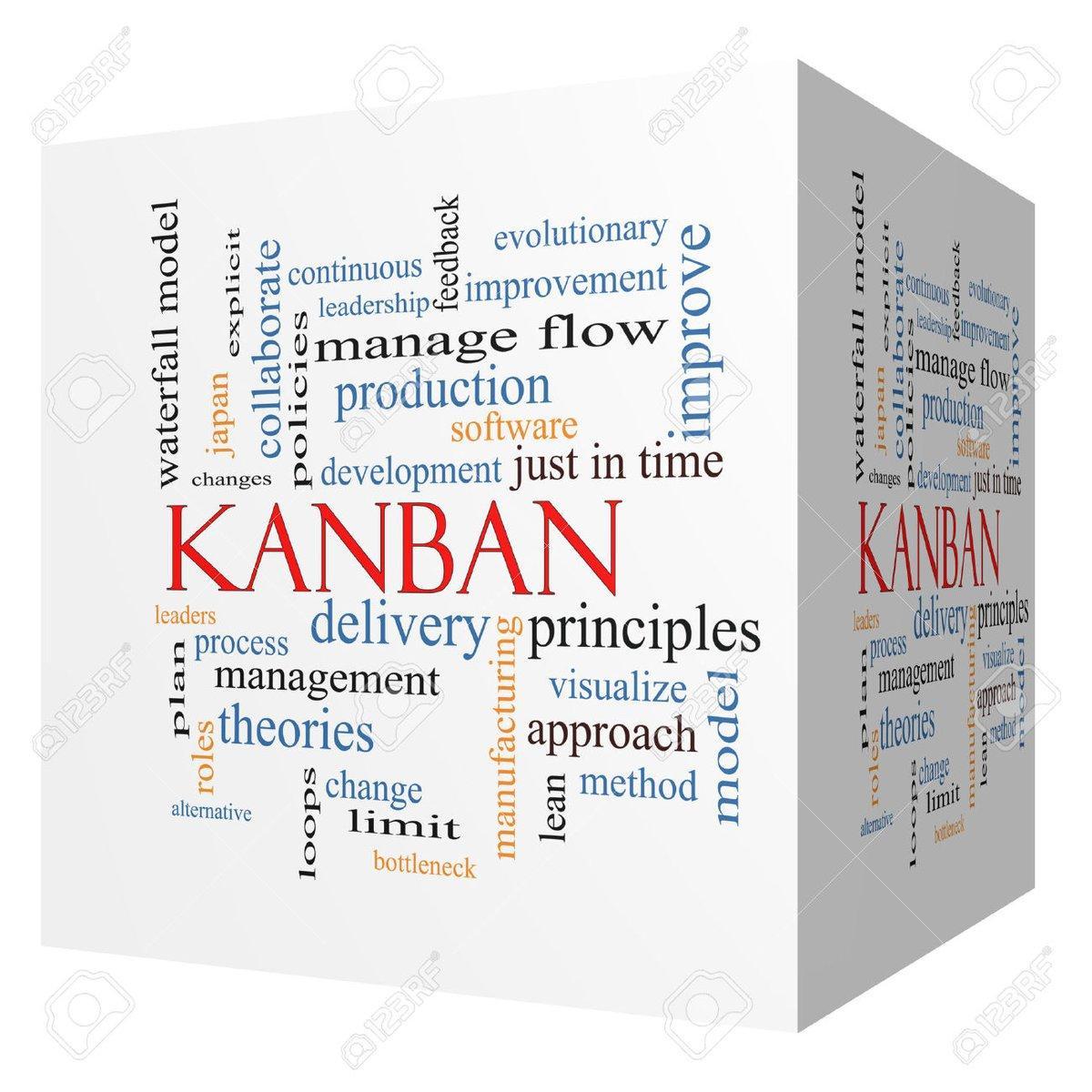 KMP I - Kanban Foundation & System Design - T