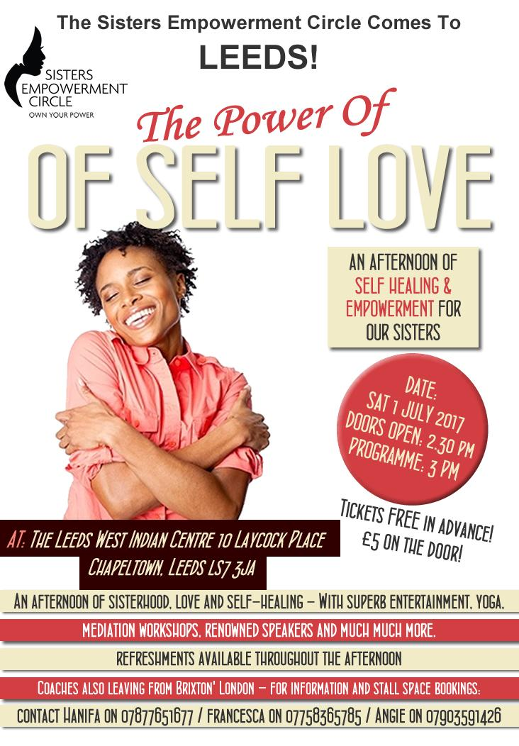 The power of Self Love
