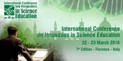 New Perspectives in Science Education - 7th edition
