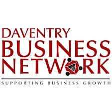 Daventry Business Network logo
