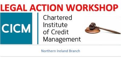NI Legal Action Workshop